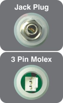 Oxygen Sensors for Automotive Gas Analysers