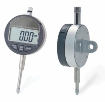 Digital Indicator Gauge 0-25mm