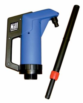 Ad-Blue Hand Lever Pump