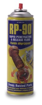 Rapid Penetrating & Release Oil