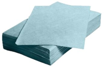 Fuel & Oil Spill Absorbent Pads (Pack of 50)