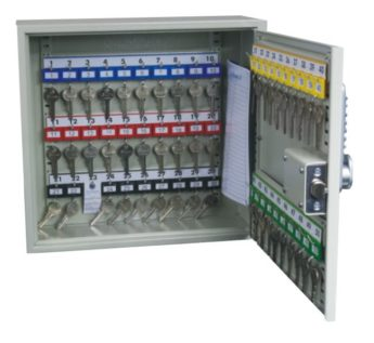 Key Safe Cabinets with Combination Lock