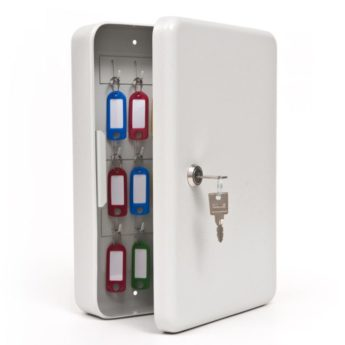 Key Safe Cabinets with Keylock