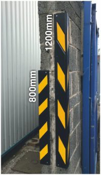 Rubber Corner Protector 1200mm