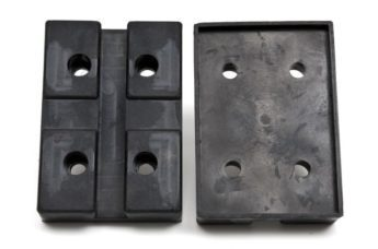 Lift Pad to suit Plate 113 x 77 x 6mm