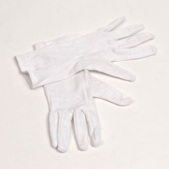 Cotton Under-Gloves x 12 pairs