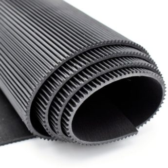 Electrical Insulating Rubber Matting to IEC61111