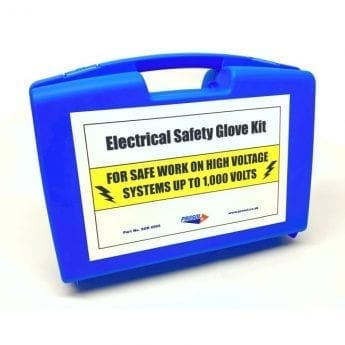 Safety Glove Storage Case