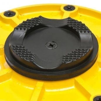 Selson Air Jack Top Pad – Bolt On