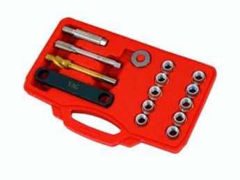 Brake Caliper Guide – Thread Repair Kit M12 x 1.5mm (15pc)