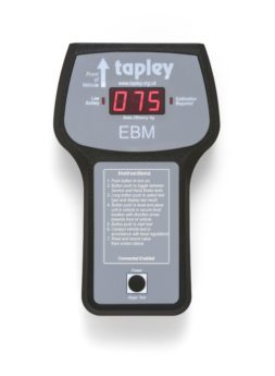 Tapley Electronic Decelerometer MTS Connectable – DVSA Approved