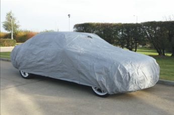 Vehicle Isolation Covers