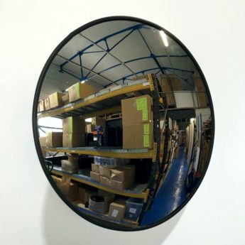 Low Distortion Convex Viewing Mirror 450mm