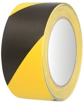 Hazard Warning Marking Tape PREMIUM – 50mm(w) x 33M