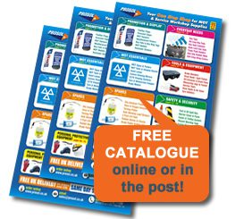 free catalogue