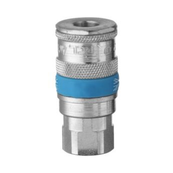 PCL Vertex Airline Coupling FEMALE THREAD R 1/4 inch