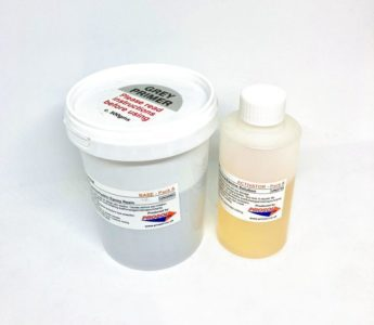 PROCOAT SYSTEM Resin – 500gm GREY