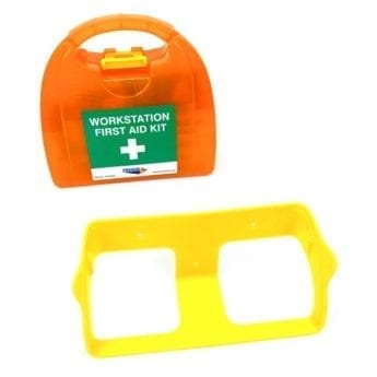 Workstation First Aid Kit