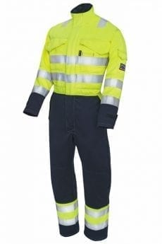 Arc Flash Protective Coverall