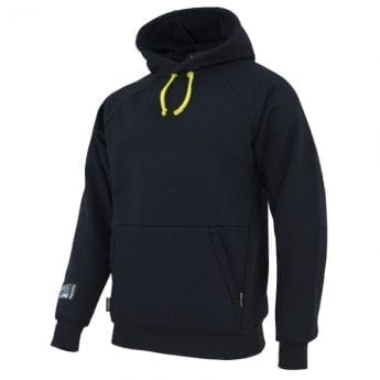 Arc Flash Protective Fleece with Hood