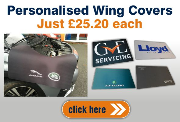 wing covers