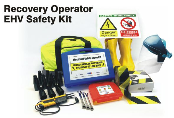 Recovery Operator Safety Kit